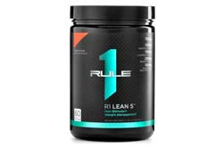 R1 Lean 5 от Rule One Proteins