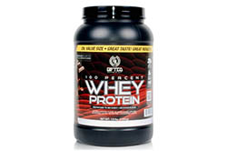 100 Percent Whey Protein (860г.) от Gifted Nutrition