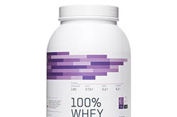 100% Whey (908г) от LevelUp