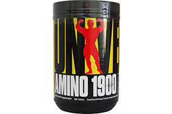 Amino 1900 300tabs от Universal Nutrition