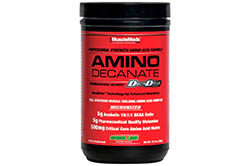 Amino Decanate (360г) от MuscleMeds
