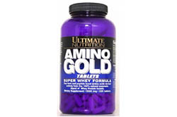 Amino Gold 1000mg (200таб) от Ultimate