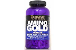 Amino Gold 1500mg (325таб) от Ultimate