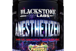 Anesthetized от Blackstone Labs