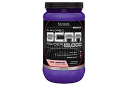 BCAA 12000 Powder Flavored (450г) Ultimate