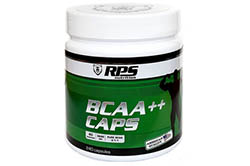 BCAA   caps 2:1:1 от RPS Nutrition