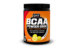 BCAA Powder 8500 (350г.) от QNT