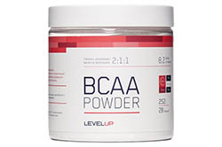 BCAA Powder (252г) от LevelUp
