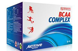 BCAA Complex от Dynamic Development