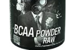 BCAA powders RAW от Blackmarket Labs