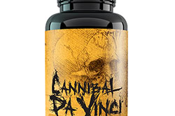 Cannibal DaVinci от Chaos & Pain