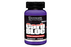 Carb Bloc от Ultimate Nutrition