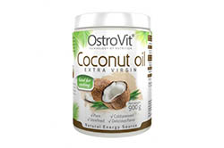Coconut oil extra virgin от Ostrovit