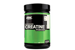 Creatine Powder (1200г) от Optimum Nutrition
