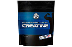 Creatine (500г) от RPS Nutrition