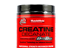 Creatine Decanate от MuscleMeds