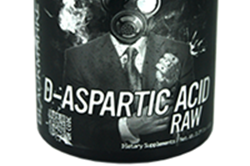 D-Aspartic Acid RAW от Blackmarket Labs