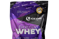 Excellent Whey (920г) от G.E.O.N.