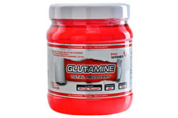 Glutamine Total Recovery (350г) от Pro Winner