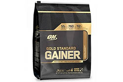 Гейнер Gold Standard Gainer от Optimum Nutrition 2270г