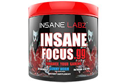 Insane Focus.gg от Insane Labs