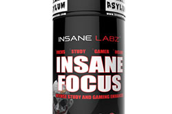 Insane Focus от Insane Labs