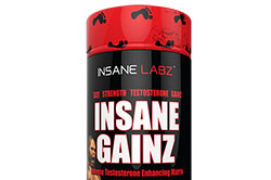Insane Gainz от Insane Labz