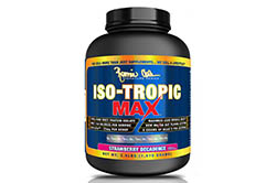Iso-Tropic MAX (1575г.) от Ronnie Coleman