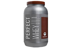 Perfect Whey Protein 2lb (907г) от Isopure