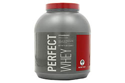 Perfect Whey Protein 5lb (2270г) от Isopure