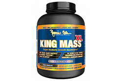 Гейнер King Mass XL (2750г.) от Ronnie Coleman