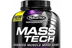 Mass-Tech Performance от Muscle Tech 3200г