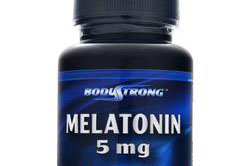 Melatonin от BodyStrong