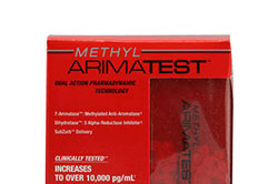 Methyl Arimatest от MuscleMeds