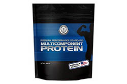 Multicomponent Protein (500г.) от RPS Nutrition