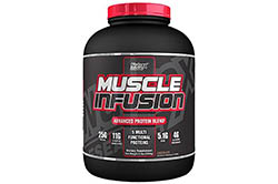 Muscle Infusion 5lb (2270г) от Nutrex