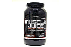 Muscle Juice Revolution 2600 (2120г.) от Ultimate