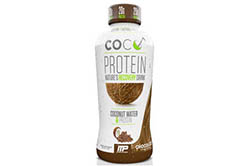 Coco Protein (355мл) от MusclePharm