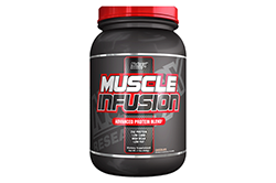 Muscle Infusion (908г) от Nutrex