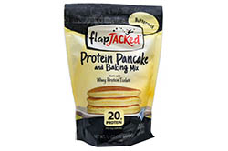 Pancake and Baking Mix (340г.) от FlapJacked