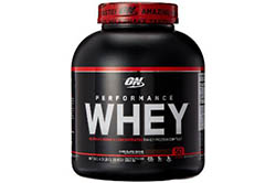 Performance Whey (1950г) от ON