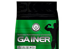 Premium Mass Gainer от RPS Nutrition 2270г