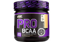 PRO BCAA (390г) от Optimum Nutrition