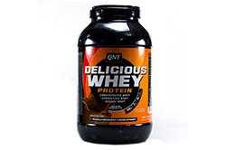 Delicious Whey Protein (1000г) от QNT