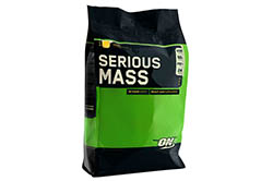 Гейнер Serious Mass от Optimum Nutrition 5455г