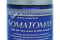 Somatomax от Hi-Tech Pharmaceuticals