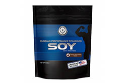 Soy Protein (500г.) от RPS Nutrition