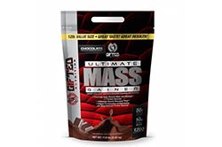 Гейнер Ultimate Mass Gainer (5400г.) от Gifted Nutrition