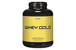 Whey Gold (2270г.) от Ultimate Nutrition