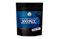 Whey Isolate (500г.) от RPS Nutrition